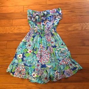 Lilly Pulitzer Quincy Dress
